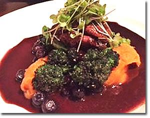 ワラビー肉 Wallabie Meat