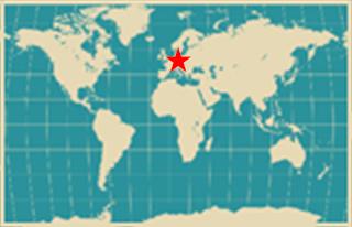 産地:オランダ