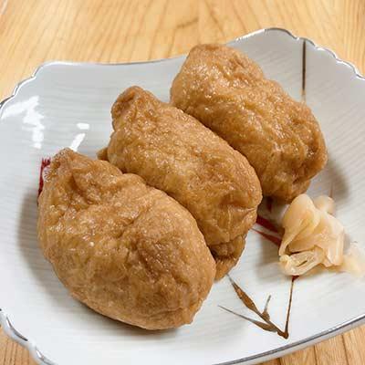 きつねうどんのきっかけは稲荷寿司用の油揚げ