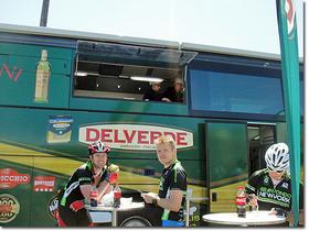 Delverde PromoTour2012_2
