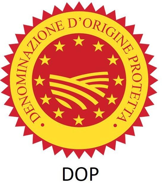 DOP-IGP logo