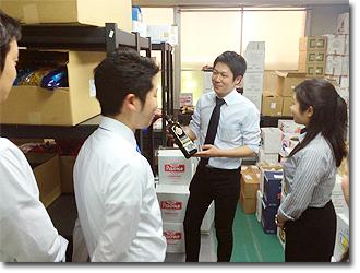 新入社員研修4